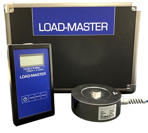 compression loadcells