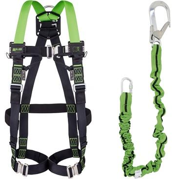 Miller Height Safety Equipment