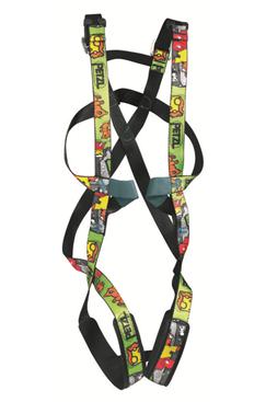 Children's Climbing Harness