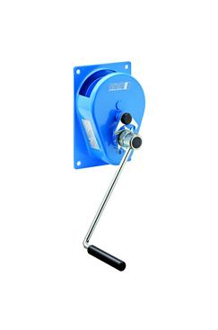 Pfaff MWS spur gear drive hand winch