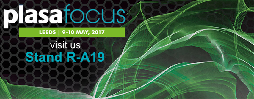 PLASA Focus Leeds 2017