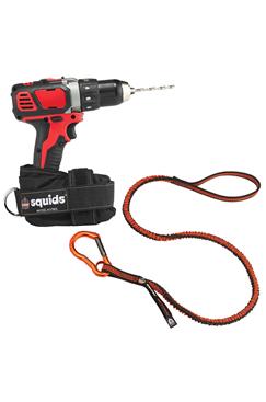 Power Tool Tethering Kit