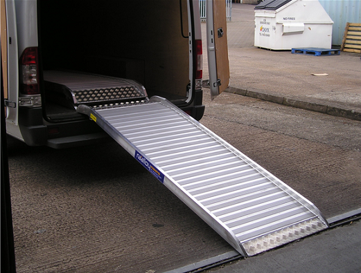 ra'alloy, loading ramps, loading systems