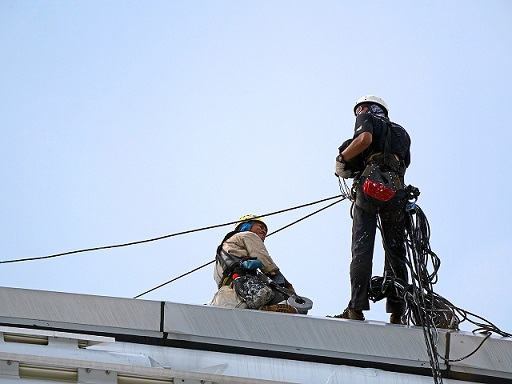 Importance of Implementing Height Rescue Plans