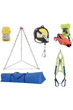 Confined Space Rescue Kits