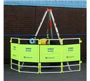 safety barrier