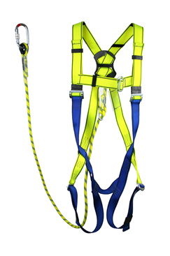 Importance of Safety Harnesses