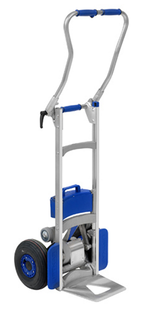powered stairclimbers, powered stairclimber