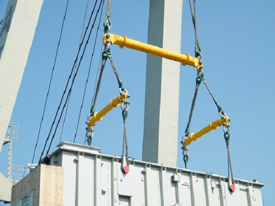 Spreader Vs Lifting Beams – What's the Difference?