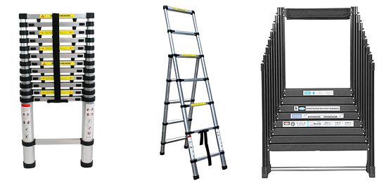 Work Ladders The Different Types Amp Where They Work Best