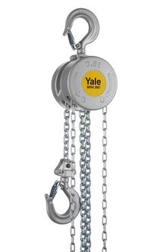 Yale mini chainblock
